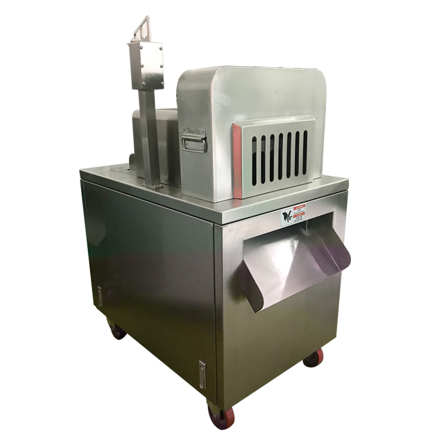 冻肉切块切丁机系列